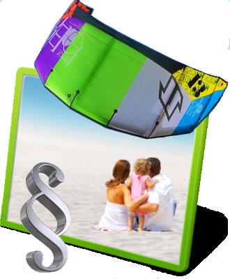 privathaftpflichtversicherung f r kitesurfer beitrag. Black Bedroom Furniture Sets. Home Design Ideas